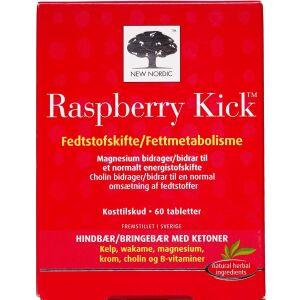 Køb Raspberry Kick tabletter 60 stk. online hos apotekeren.dk