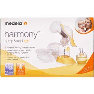 Køb Medela Harmony Brystpumpe 1 stk. online hos apotekeren.dk