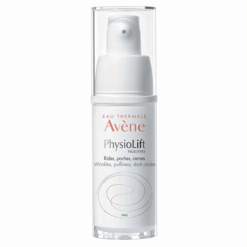 Køb Avene PhysioLift øjencreme 15 ml online hos apotekeren.dk