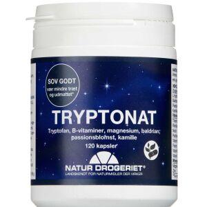 Køb Trypton AT kapsler 120 stk. online hos apotekeren.dk