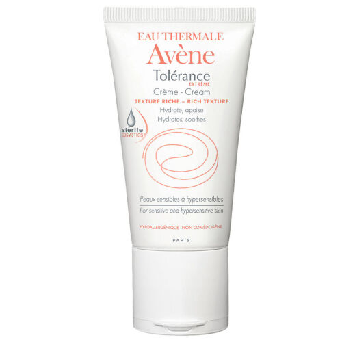 Køb Avène Tolerance Extreme Cream 50ml online hos apotekeren.dk