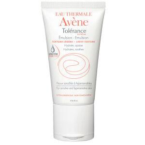 Køb Avène Tolerance Emulsion 50 ml online hos apotekeren.dk