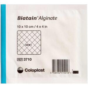 Køb Biatain Alginate Bandage 10 x 10 cm 1 stk. online hos apotekeren.dk