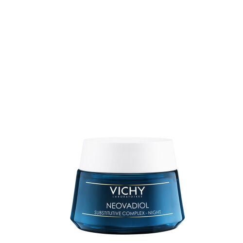 Køb Vichy Neovadiol Compensating Complex natcreme 50 ml online hos apotekeren.dk