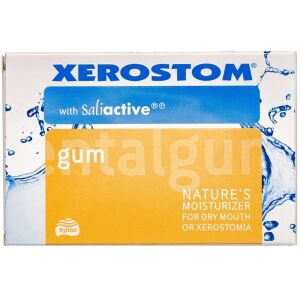 Køb Xerostom Tyggegummi 20 Stk. online hos apotekeren.dk