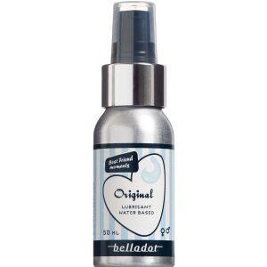 Køb Belladot glidemiddel vandbaseret original 1 stk. online hos apotekeren.dk