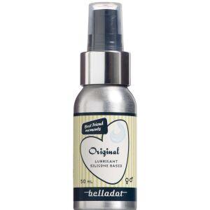 Køb Belladot Glidemiddel silikonebaseret original 50 ml online hos apotekeren.dk
