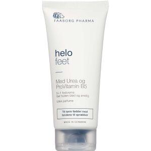 Køb Faaborg Pharma Helo Feet creme 100 ml online hos apotekeren.dk