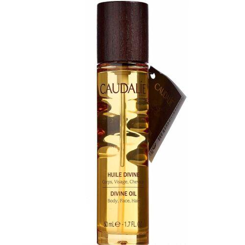 Køb Caudalie Divine Oil 50 ml online hos apotekeren.dk
