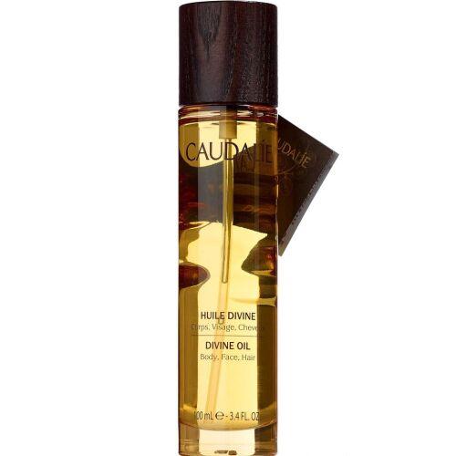 Køb Caudalie Divine Oil 100 ml online hos apotekeren.dk