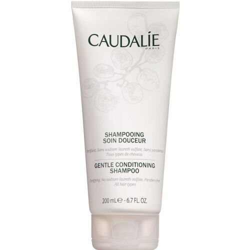 Køb Caudalie Gentle Conditioning Shampoo 200 ml online hos apotekeren.dk