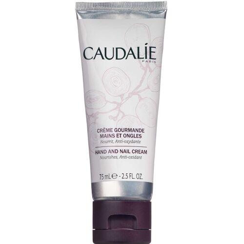 Køb Caudalie Hand & Nail cream 75 ml online hos apotekeren.dk