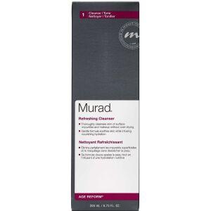 Køb Murad Age Reform Refreshing Cleanser 200 ml online hos apotekeren.dk