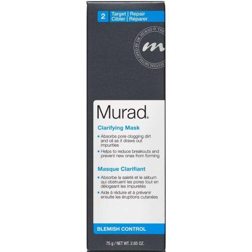 Køb Murad Clarifying Mask 75 ml online hos apotekeren.dk