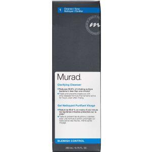 Køb Murad Clarifying Cleanser 200 ml online hos apotekeren.dk