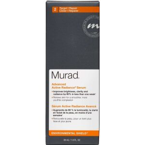 Køb Murad Advanced Active Radiance Serum 30 ml online hos apotekeren.dk