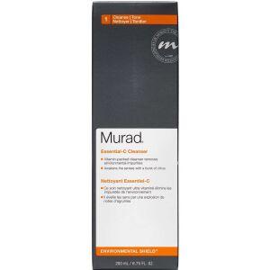 Køb Murad Essential-C Cleanser 200 ml online hos apotekeren.dk