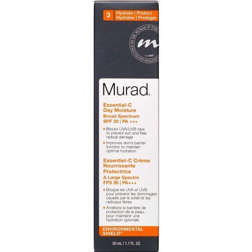 Køb Murad Essential-C Day Moisture SPF30 50 ml online hos apotekeren.dk