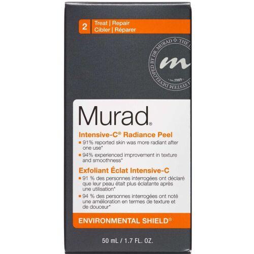 Køb Murad Intensive-C Radiance Peel 50 ml online hos apotekeren.dk