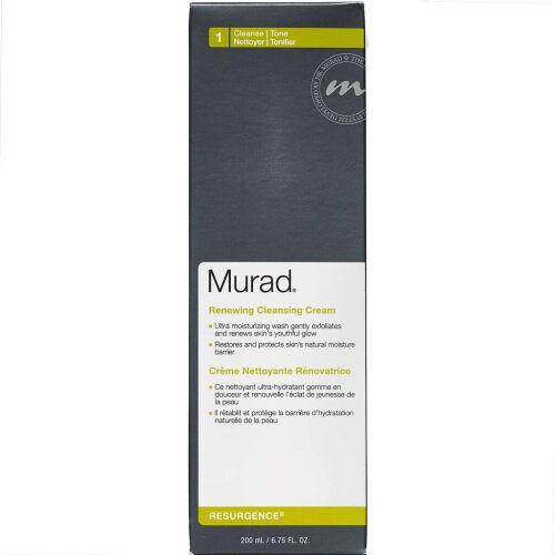 Køb Murad Renewing Cleansing Cream 200 ml online hos apotekeren.dk