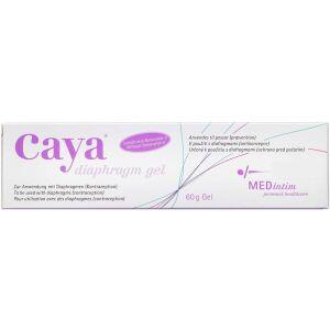 Køb Caya Pessar Gel 60 g online hos apotekeren.dk