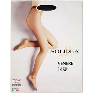 Køb Solidea Buks Venere 140 Blå Medium/Large 1 par online hos apotekeren.dk
