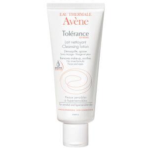 Køb Avène Tolerance Extreme Cleansing lotion 200 ml online hos apotekeren.dk