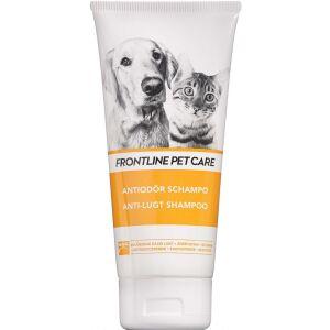 Køb Frontline Shampoo Anti-lugt 200 ml online hos apotekeren.dk