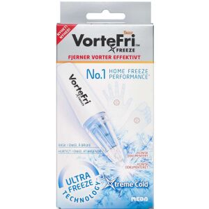 Køb Vortefri Freeze 1 stk. online hos apotekeren.dk