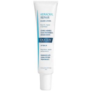 Køb Ducray Keracnyl Repair Lip Balm 15 ml online hos apotekeren.dk