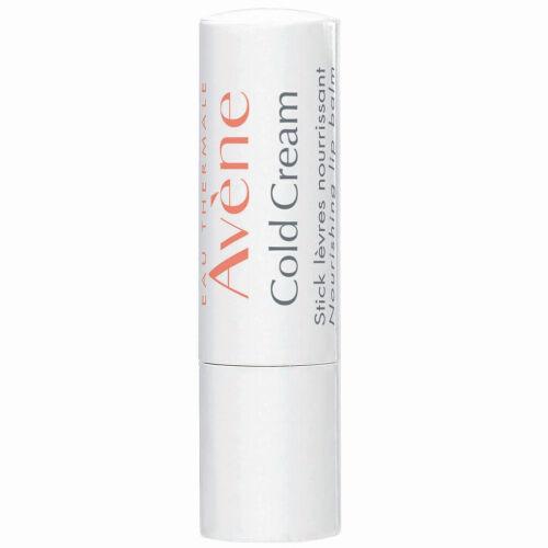 Køb Avene Cold Cream læbepomade 4 g online hos apotekeren.dk