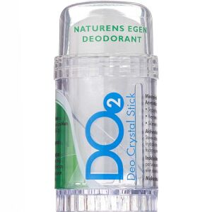 Køb DO2 Crystal deo stick 80 g online hos apotekeren.dk