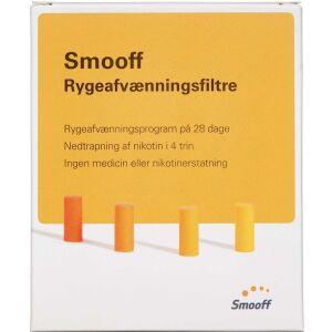 Køb Smooff Rygeafvænning 4 stk. online hos apotekeren.dk