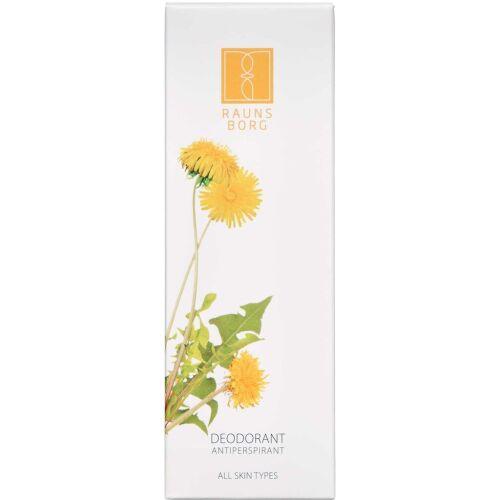 Køb Raunsborg Deodorant med parfume 75 ml online hos apotekeren.dk