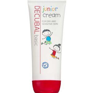 Køb Decubal Junior Cream til tør og sart hud 200 ml online hos apotekeren.dk