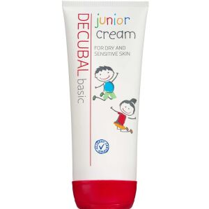 Køb Decubal Junior Cream 200 ml online hos apotekeren.dk