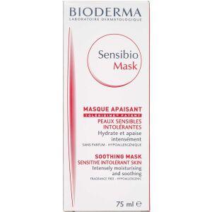 Køb Bioderma Sensibio mask 75 ml online hos apotekeren.dk