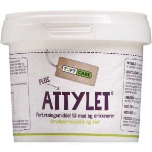 Køb Attylet Plus Fortykningsmiddel 100 g online hos apotekeren.dk