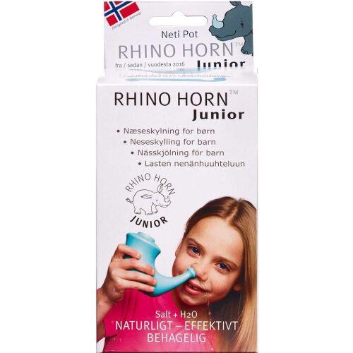 Køb Rihno Horn Næsehorn Junior 1 stk. online hos apotekeren.dk