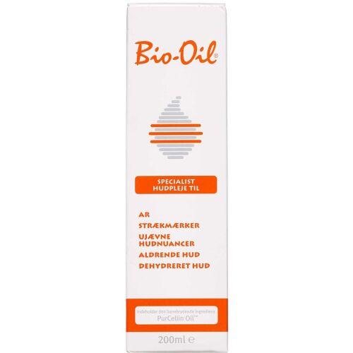 Køb Bio-oil 200 ml online hos apotekeren.dk