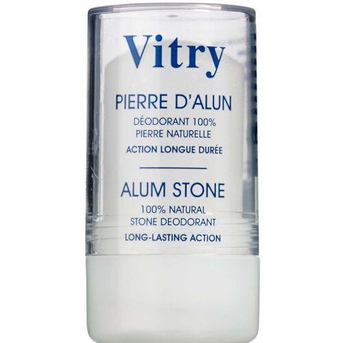 Køb Vitry Krystal deodorant 120 g online hos apotekeren.dk