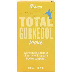 Køb Total Gurkedol 60 stk. online hos apotekeren.dk