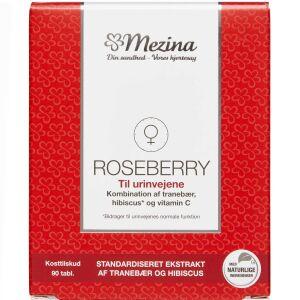Køb Roseberry tabletter 90 stk. online hos apotekeren.dk