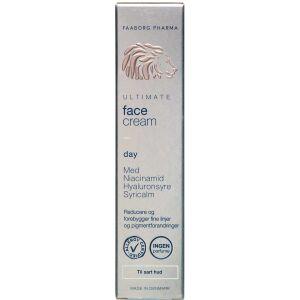 Køb Faaborg Ultimate Face Cream Day 50 ml online hos apotekeren.dk