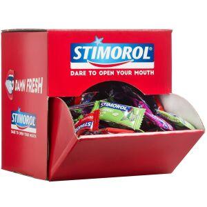 Køb Stimorol Dentaldispenser 170 stk. i 2-pak online hos apotekeren.dk