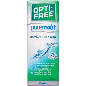 Køb Opti-free Puremoist 300 ml online hos apotekeren.dk