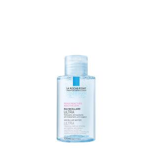 Køb La Roche-Posay 3i1 rensevand til ansigt 100 ml online hos apotekeren.dk