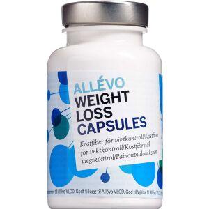 Køb Allévo Weight Loss Capsules 63 stk. online hos apotekeren.dk