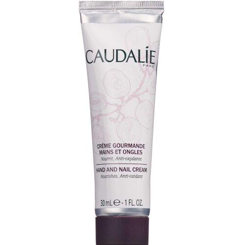 Køb Caudalie Hand and Nail Cream 30 ml online hos apotekeren.dk