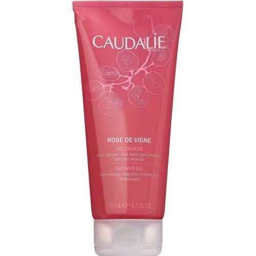Køb Caudalie Rose de Vigne Shower Gel 200 ml online hos apotekeren.dk